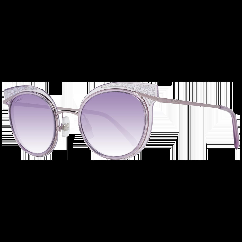 Swarovski Sunglasses SK0169 81Z 50 Women Purple