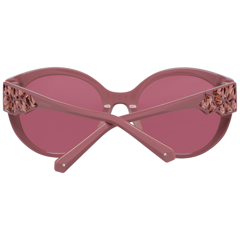 Swarovski Sunglasses SK0174 72S 57 Women Pink