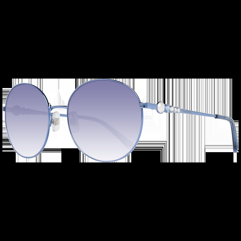 Swarovski Sunglasses SK0180 84Z 61 Women Blue