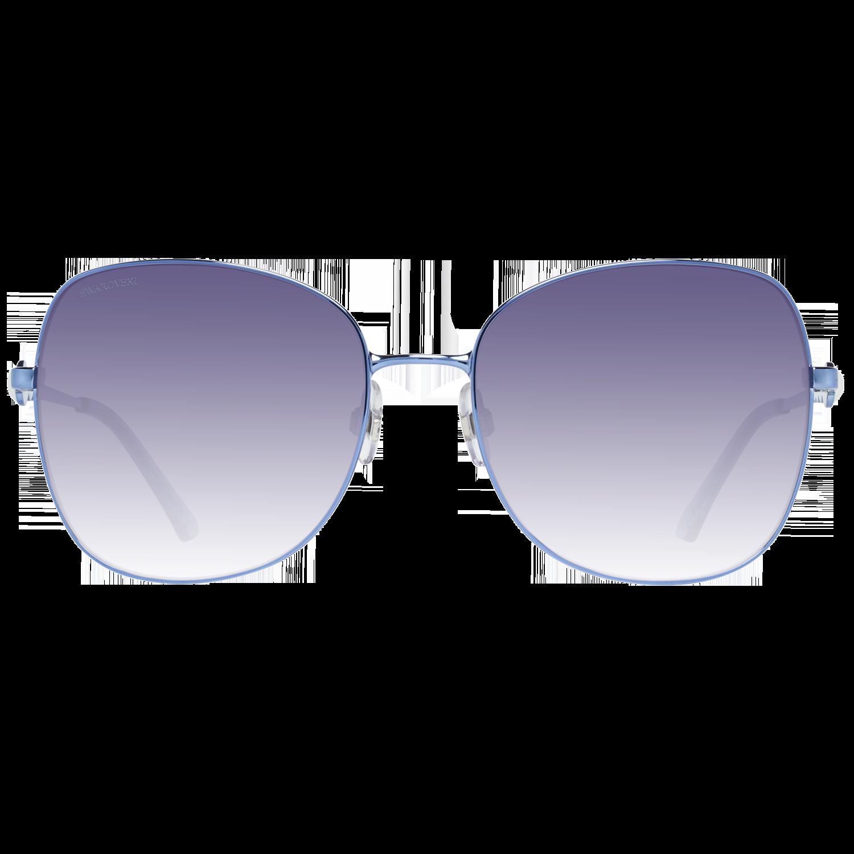 Swarovski Sunglasses SK0181 84Z 59 Women Blue