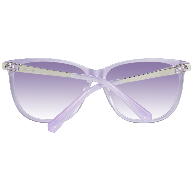 Swarovski Sunglasses SK0225 83Z 56 Women Purple