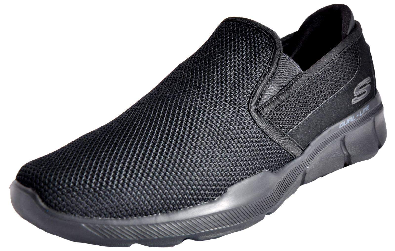 Skechers Equalizer 3.0 Memory Foam Mens