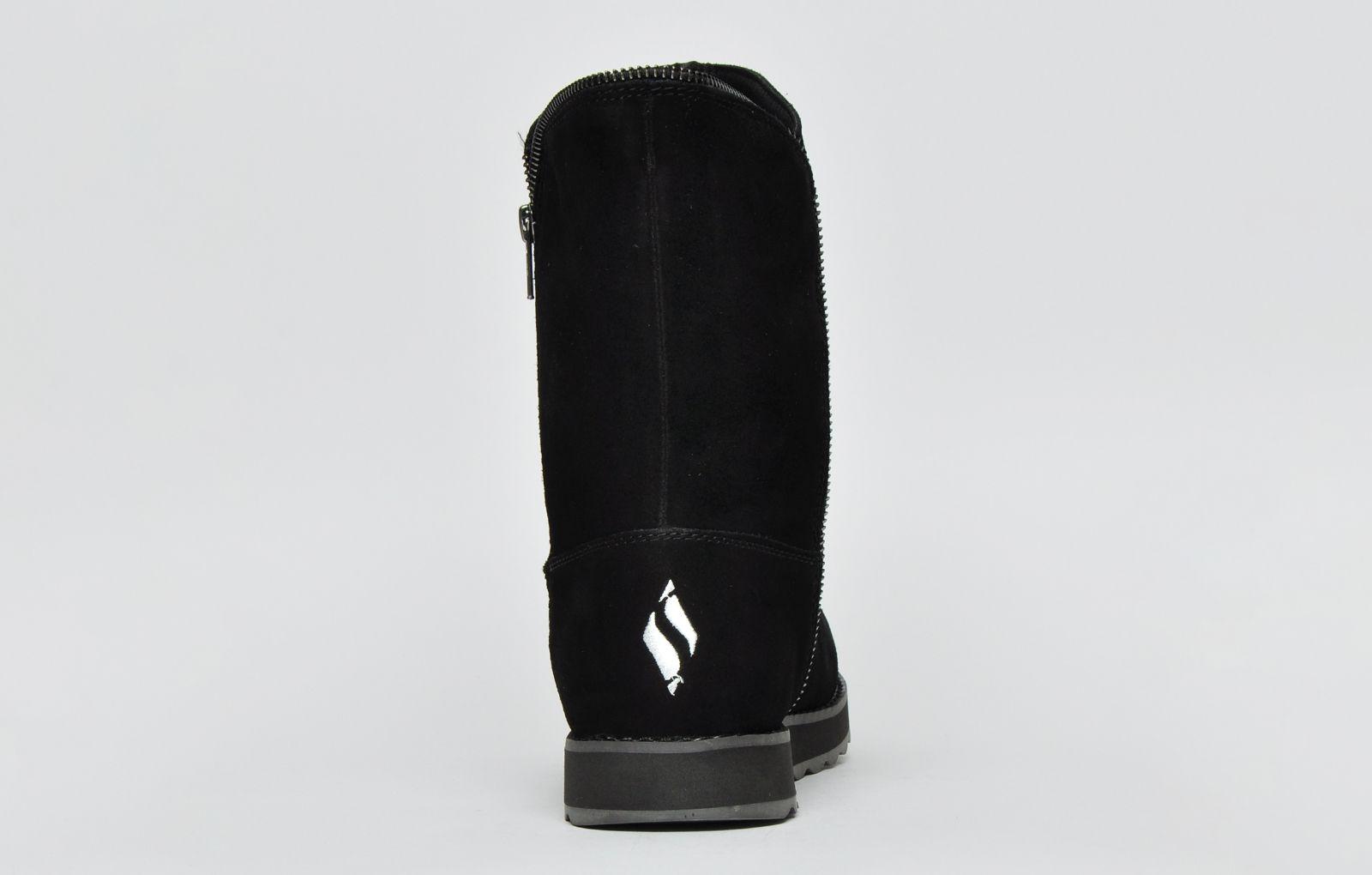 Skechers Keepsakes 2.0 Zip Memory Foam Womens Girls