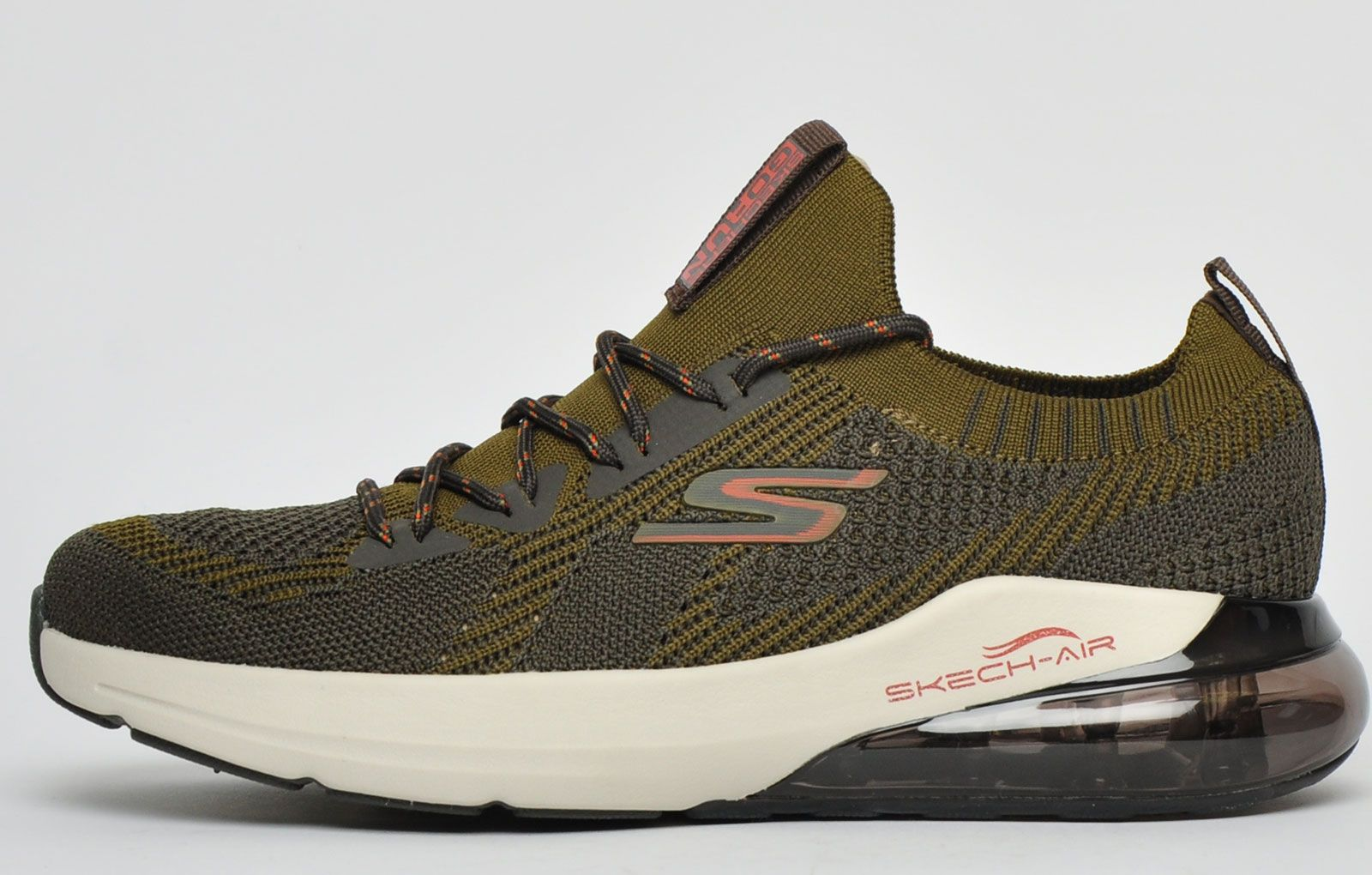 Skechers Go Run Air Stratus Mens