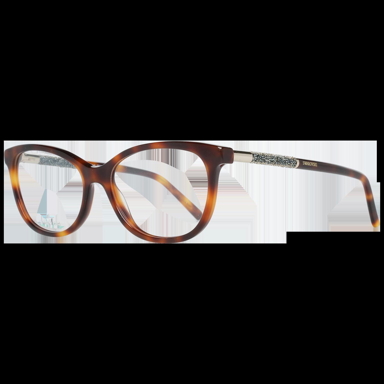 Swarovski Optical Frame SK5211 053 54 Women Brown
