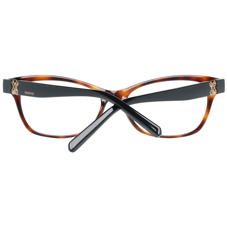 Swarovski Optical Frame SK5219 053 54 Women Brown