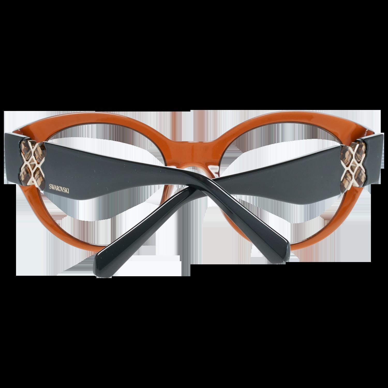 Swarovski Optical Frame SK5227 048 50 Women Brown