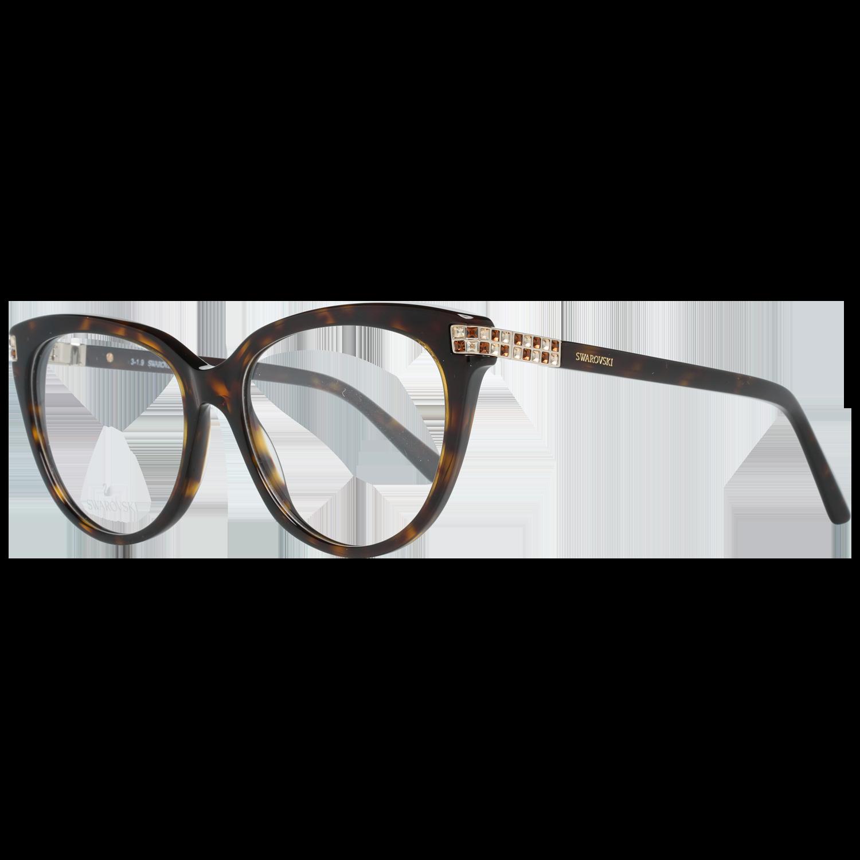 Swarovski Optical Frame SK5230 052 52 Women Brown