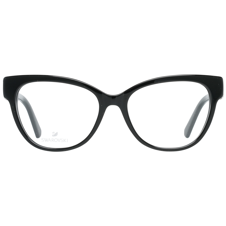 Swarovski Optical Frame SK5250-H 001 53 Women Black