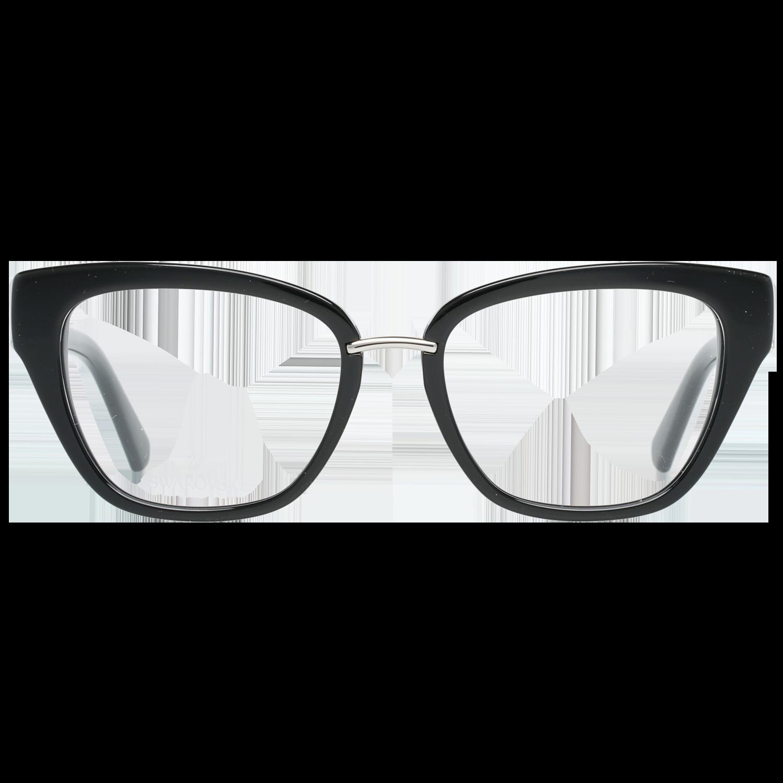 Swarovski Optical Frame SK5251 001 50 Women Black