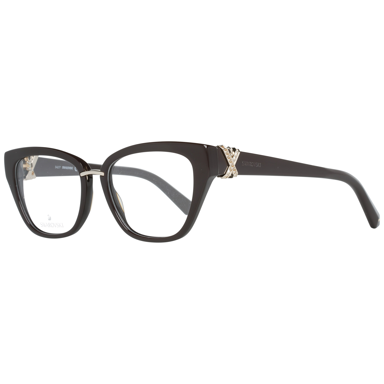 Swarovski Optical Frame SK5251 052 50 Women Brown