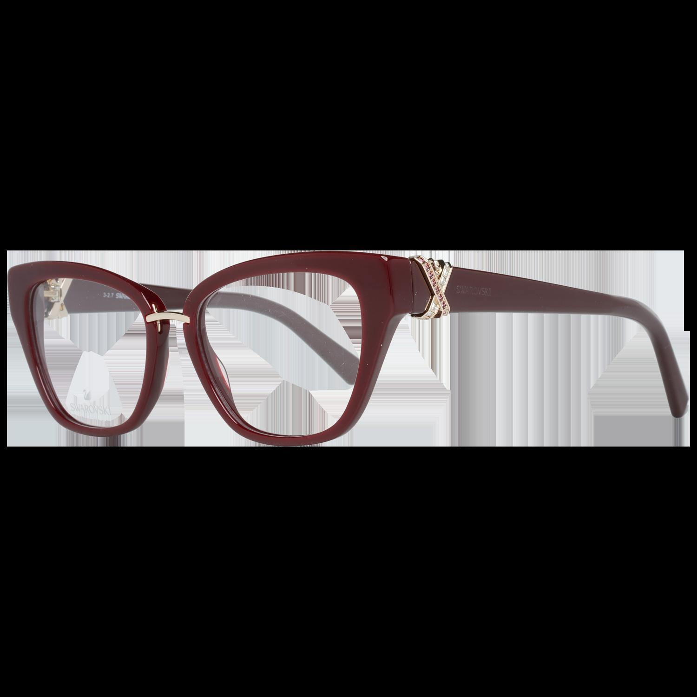 Swarovski Optical Frame SK5251 069 50 Women Red