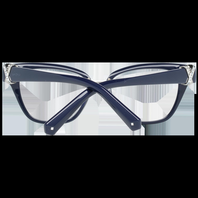 Swarovski Optical Frame SK5251 090 50 Women Blue