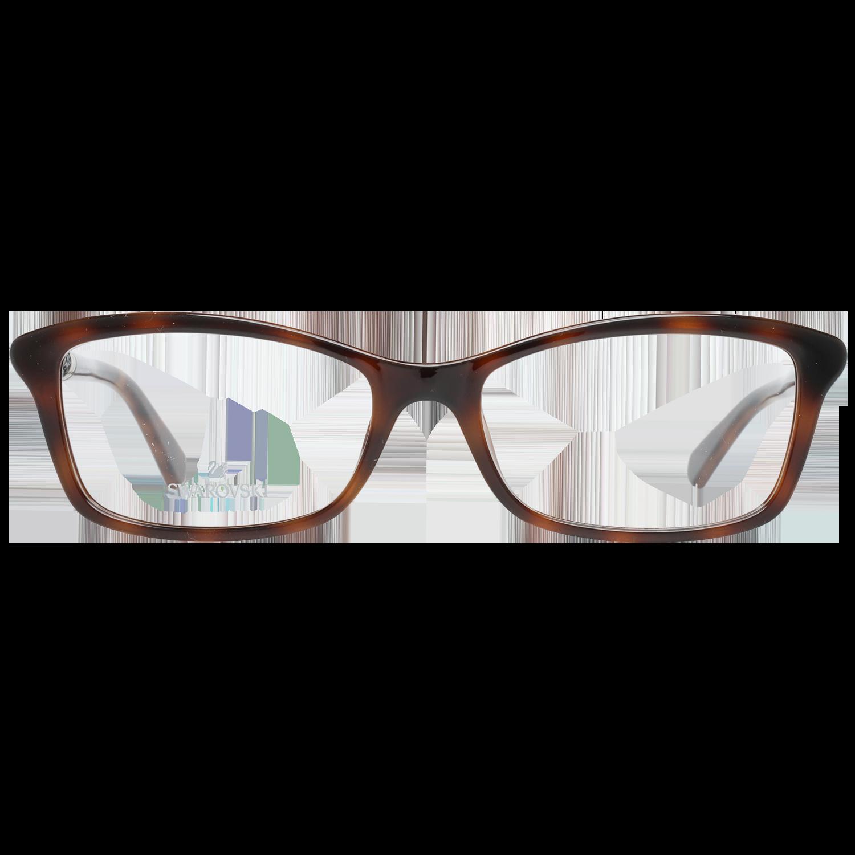 Swarovski Optical Frame SK5257 052 53 Women Brown