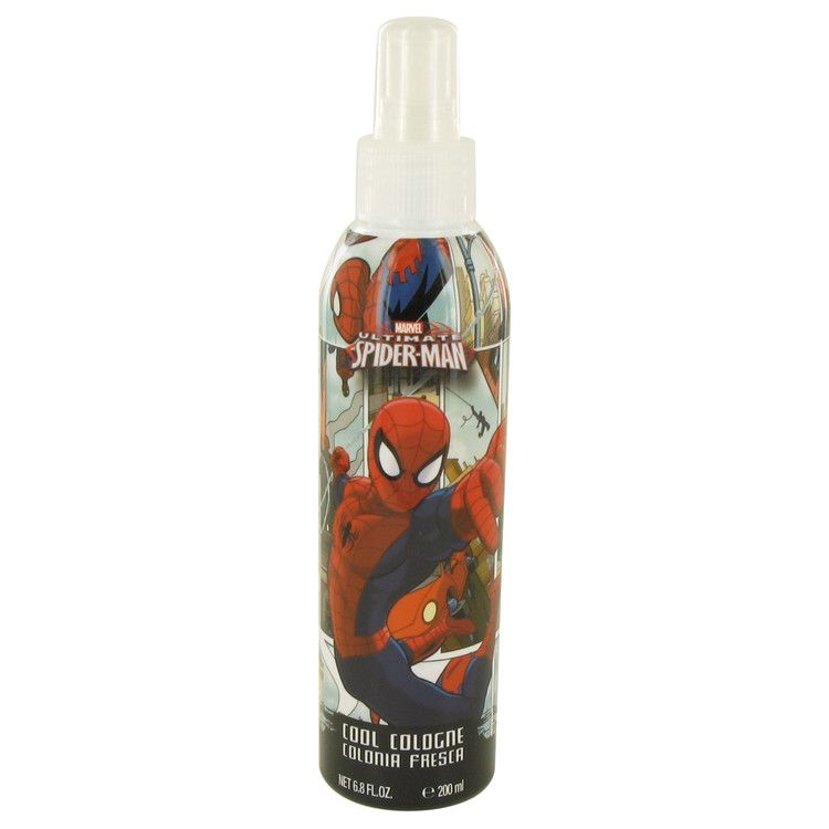 Spiderman Body Spray By Marvel 200 ml