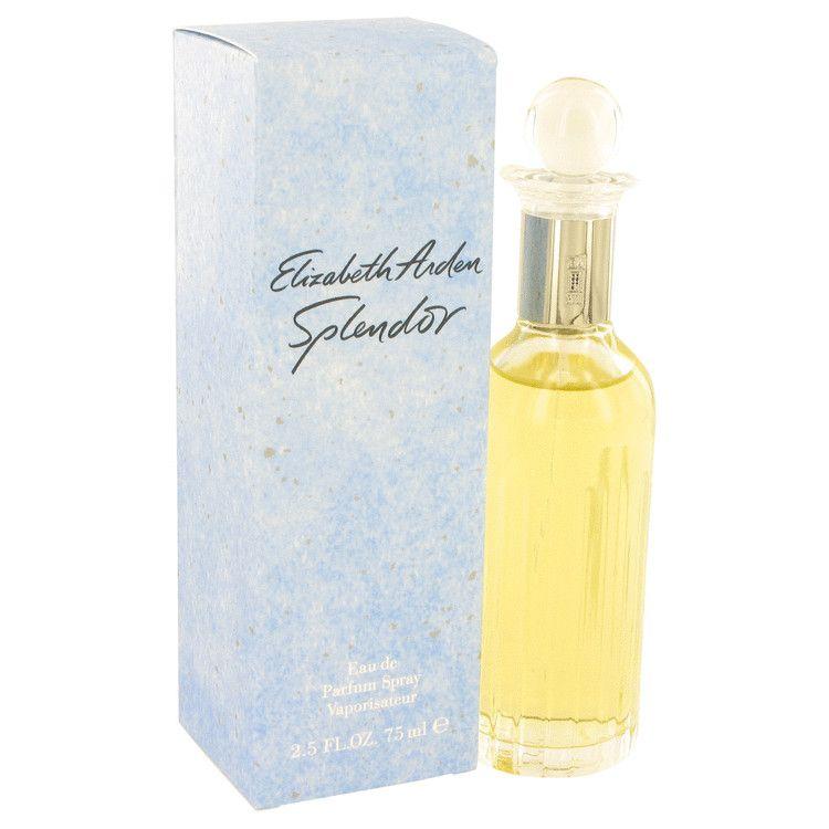 Splendor Eau De Parfum Spray By Elizabeth Arden 75 ml