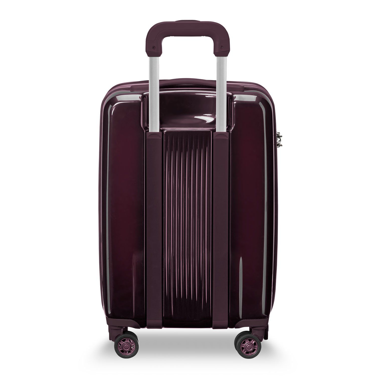 Sympatico International Carry-On Expandable Spinner