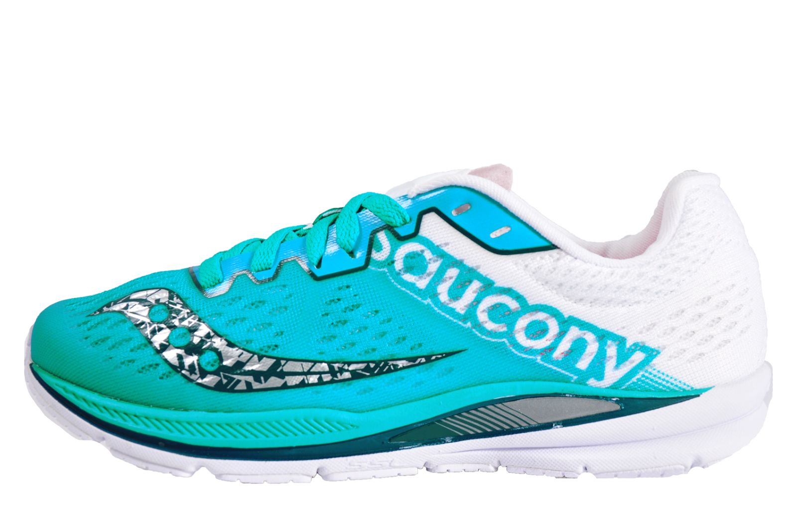 Saucony Fastwitch 8 Womens