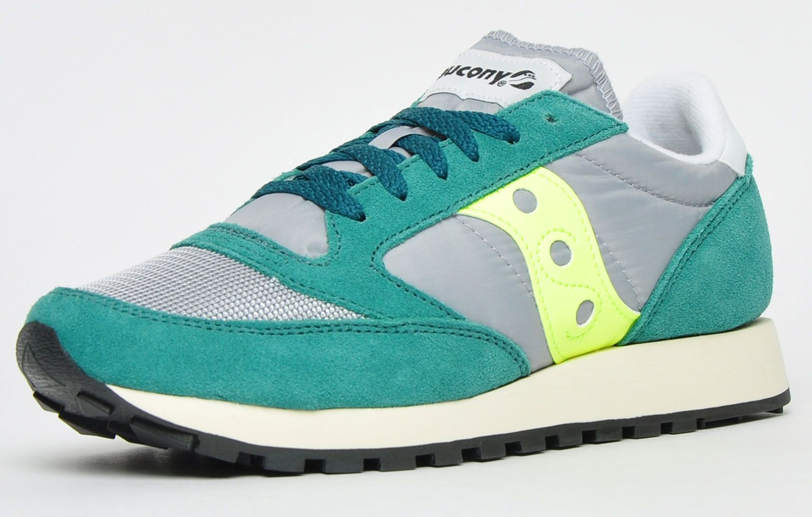 Saucony Jazz Original Vintage Mens