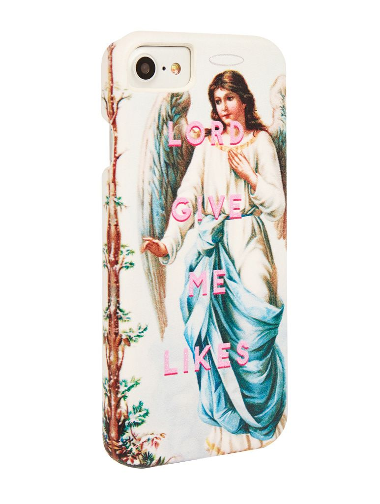 Give Me Likes iPhone X/XS Case