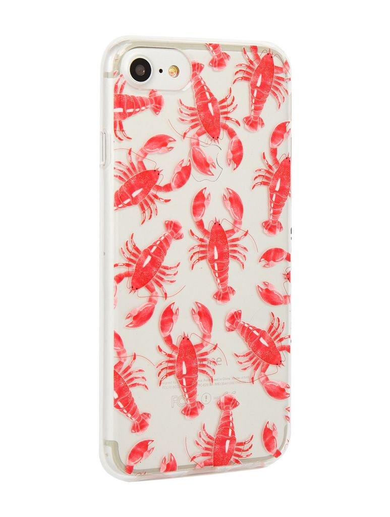 Sea Lobster iPhone 6/6S/7 & 8 Case