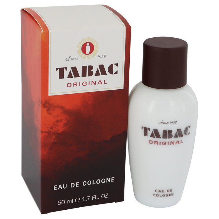 Tabac Cologne By Maurer & Wirtz 50 ml
