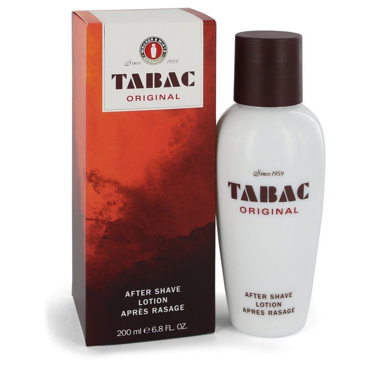 Tabac After Shave By Maurer & Wirtz 200 ml