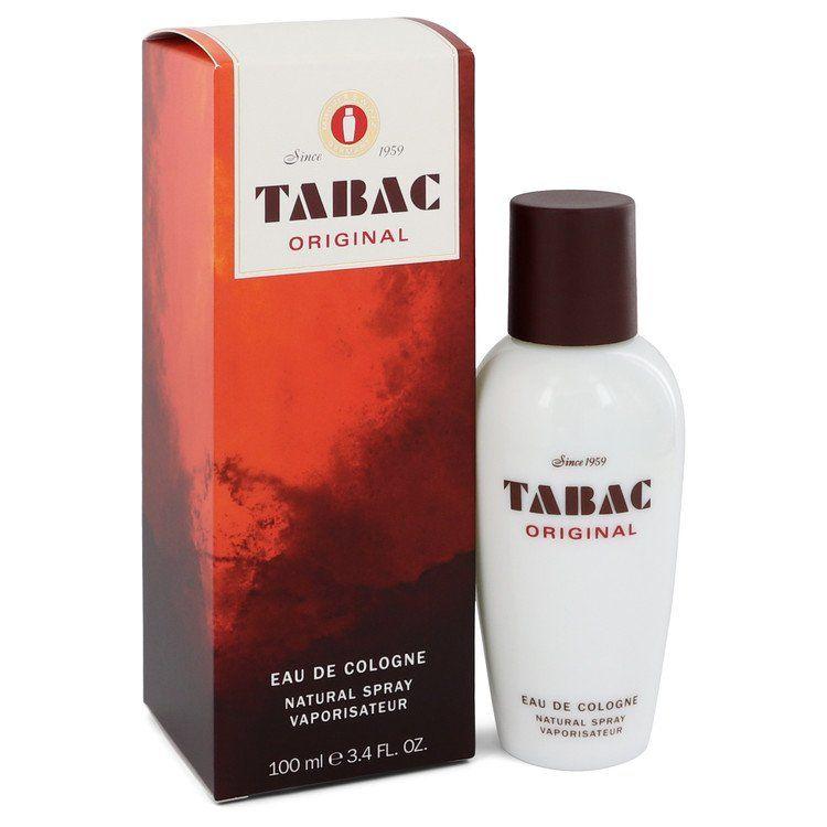 Tabac Cologne Spray By Maurer & Wirtz 100 ml