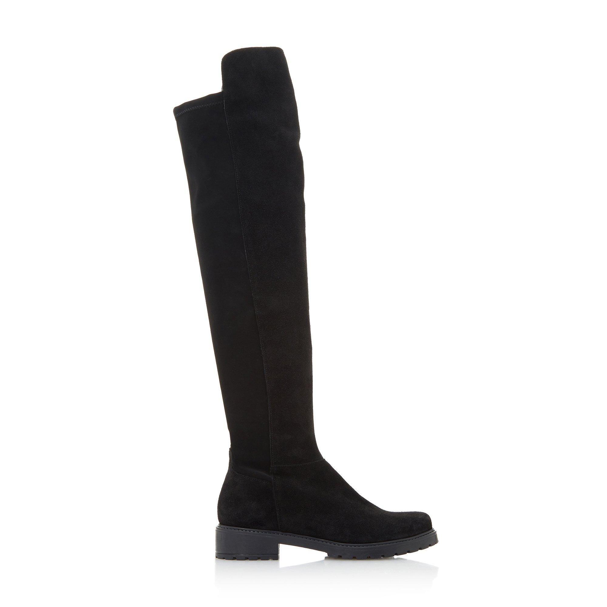 Dune Ladies TAMII Knee High Boots