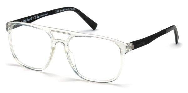 Timberland Optical Frame TB1600 026 53 Men Transparent
