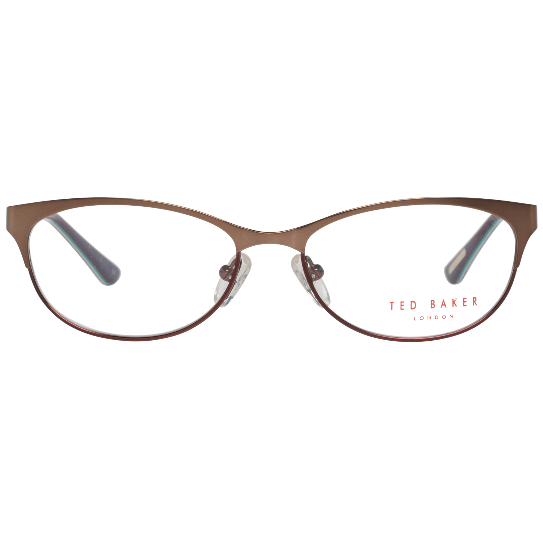 Ted Baker Optical Frame TB2211 113 52 Women Bronze
