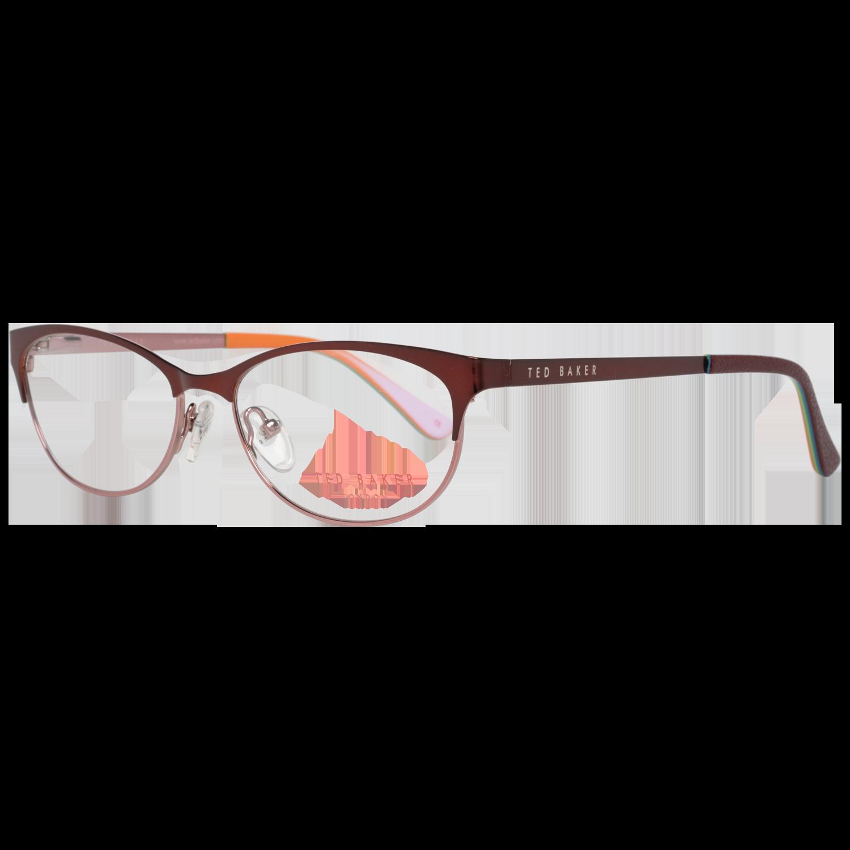 Ted Baker Optical Frame TB2211 211 52 Women Bronze