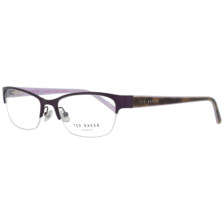 Ted Baker Optical Frame TB2214 798 51 Women Purple