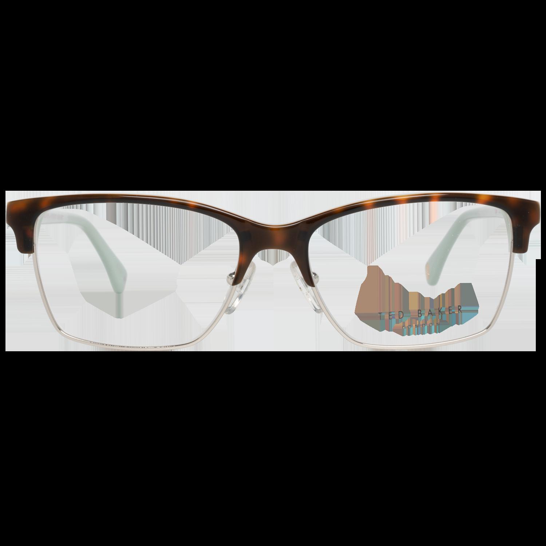 Ted Baker Optical Frame TB2221 521 52 Women Brown