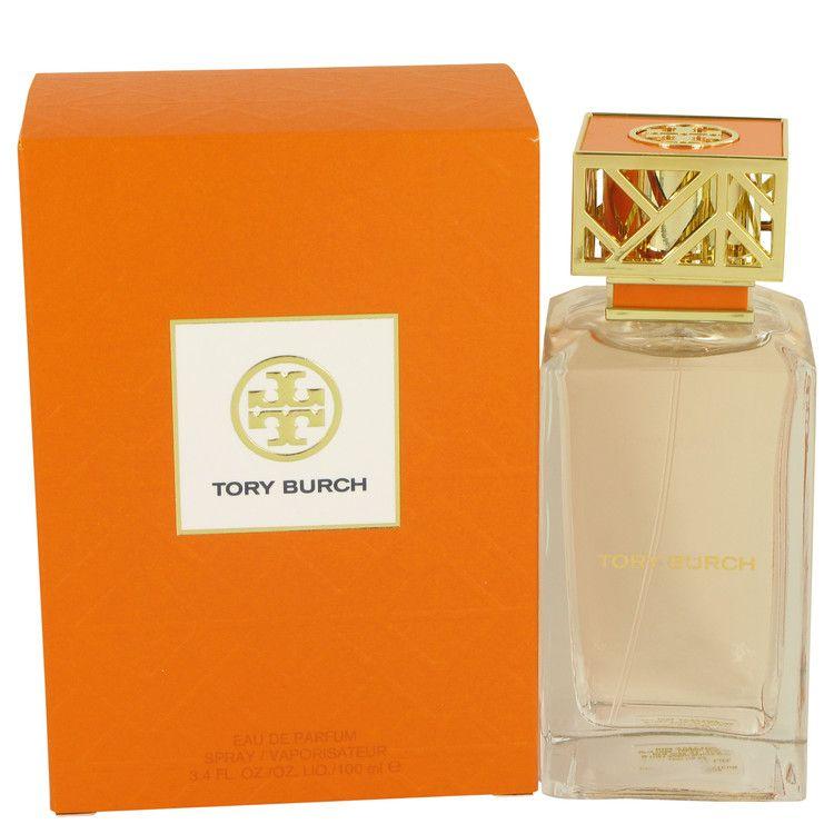 Tory Burch Eau De Parfum Spray By Tory Burch 100 ml