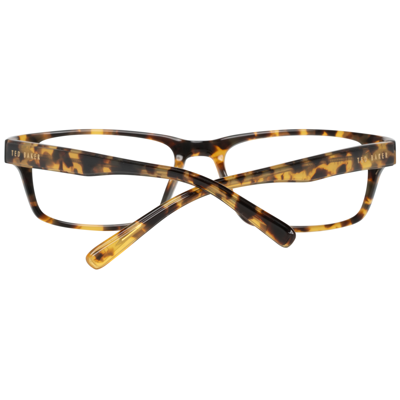 Ted Baker Optical Frame TB8078 178 53 Men Brown