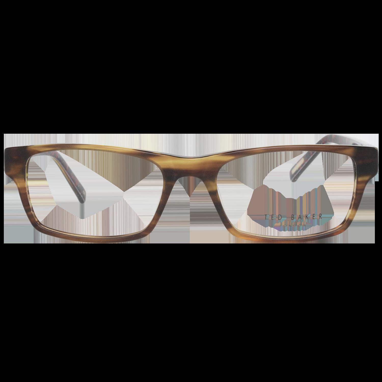 Ted Baker Optical Frame TB8096 105 53 Men Brown