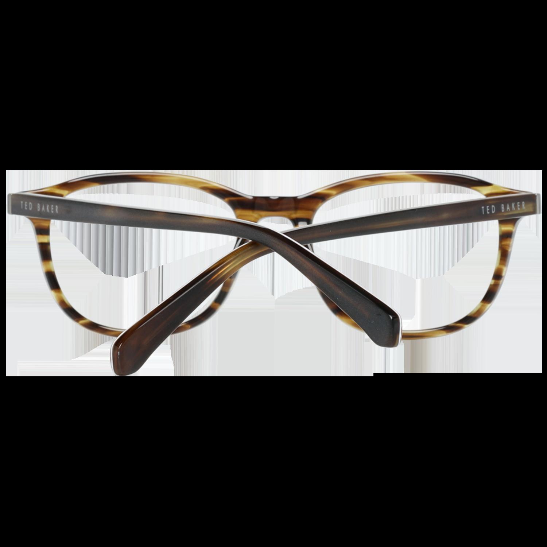 Ted Baker Optical Frame TB8177 105 50 Grover Men Brown