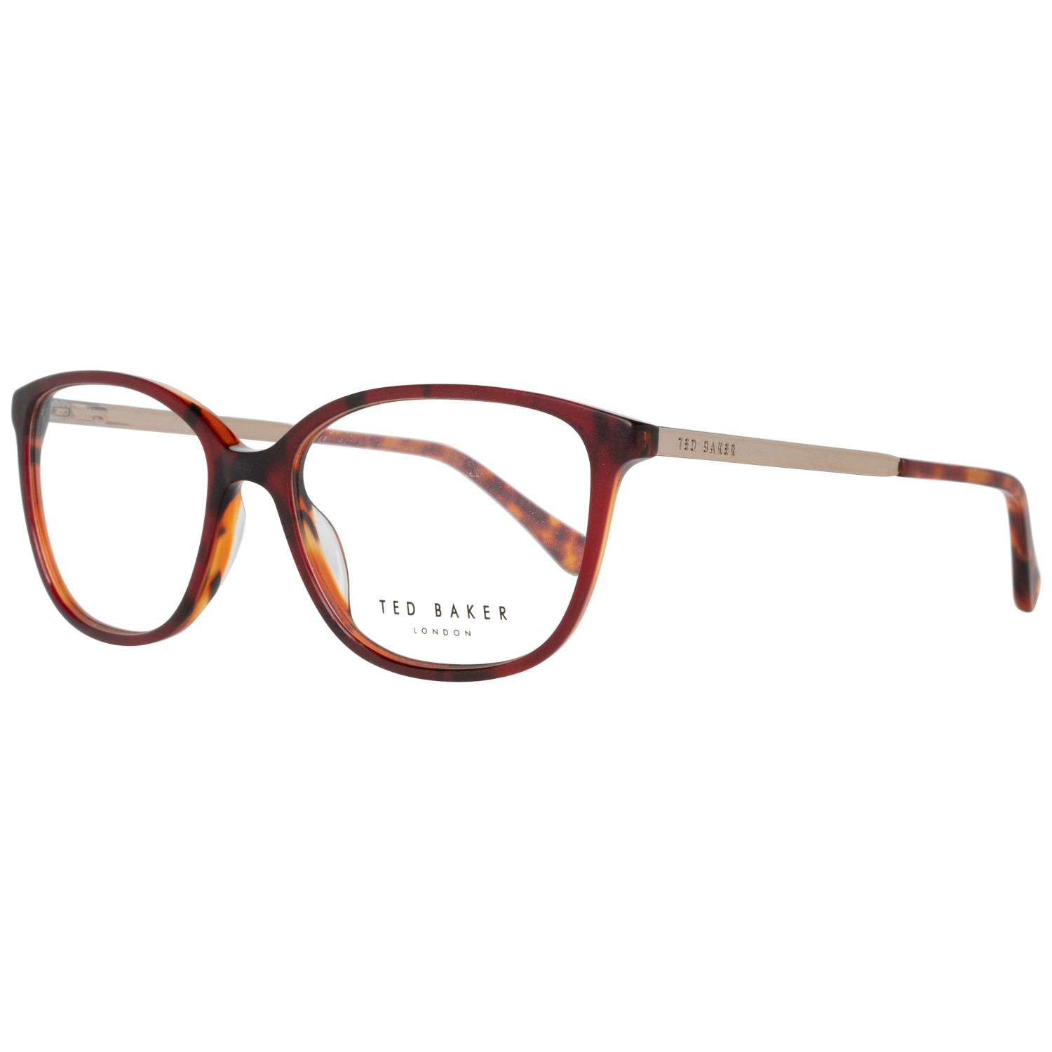 Ted Baker Optical Frame TB9096 223 53 Women Brown