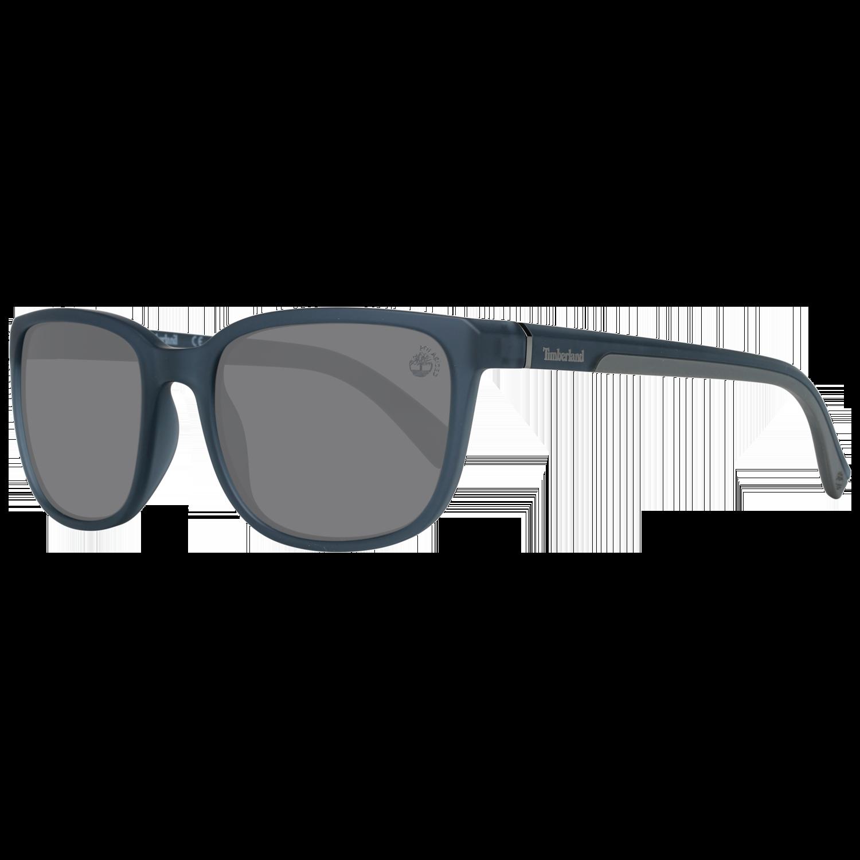 Timberland Sunglasses TB9116 91D 56 Men Blue