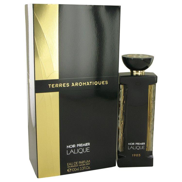 Terres Aromatiques Eau De Parfum Spray By Lalique 100 ml