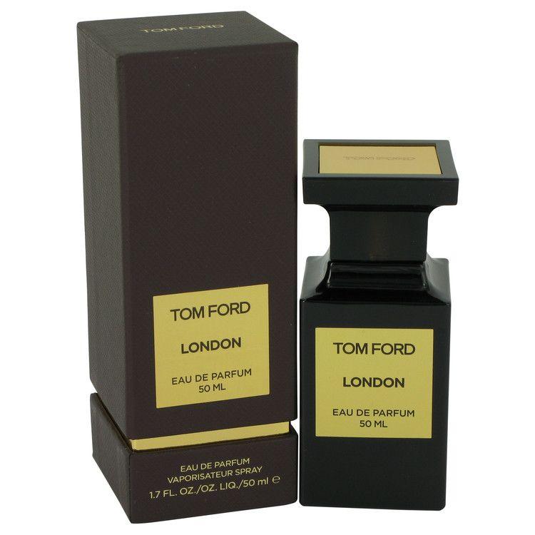 Tom Ford London Eau De Parfum Spray By Tom Ford 50 ml