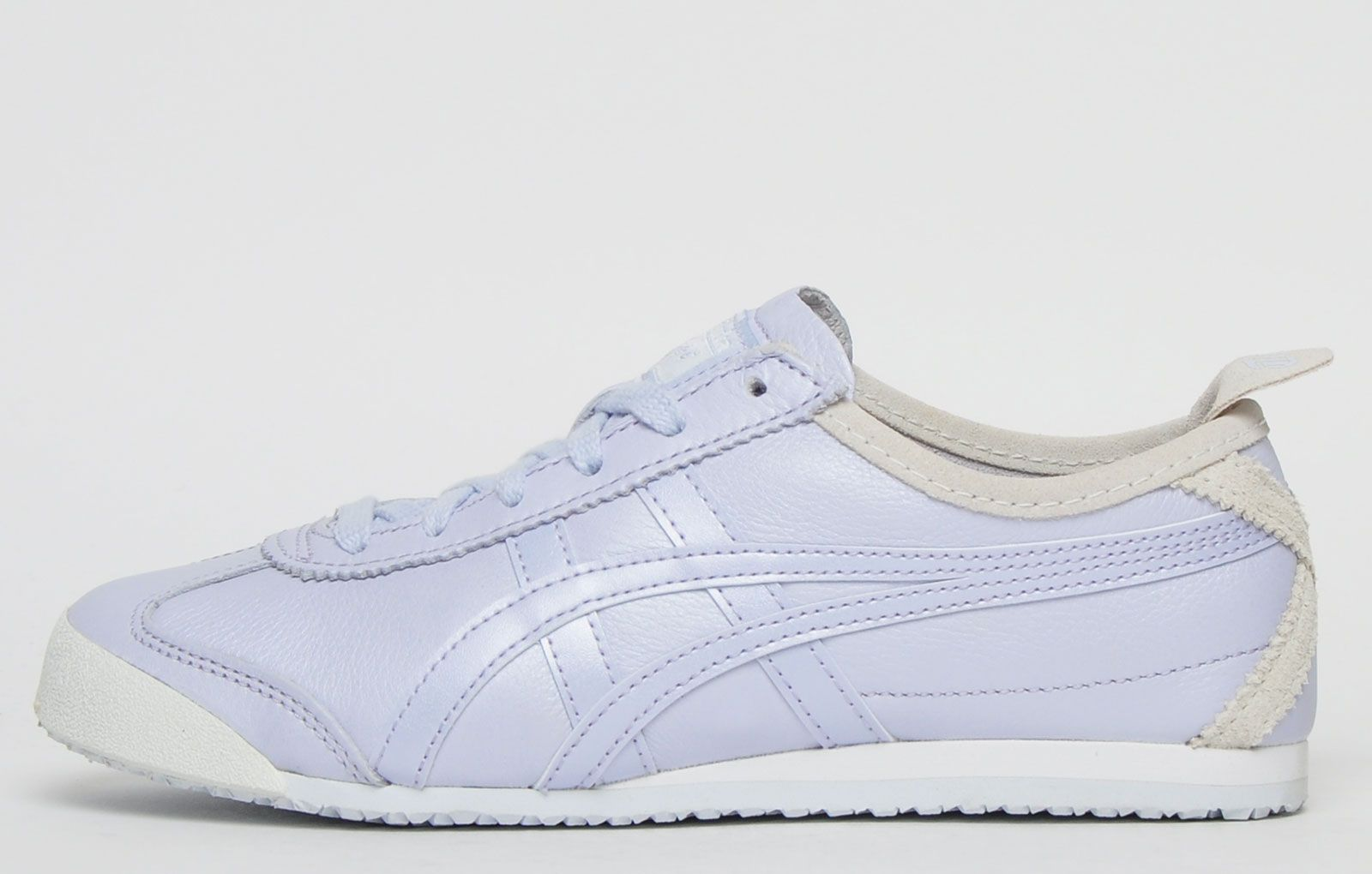 Onitsuka Tiger Mexico 66 Leather Womens