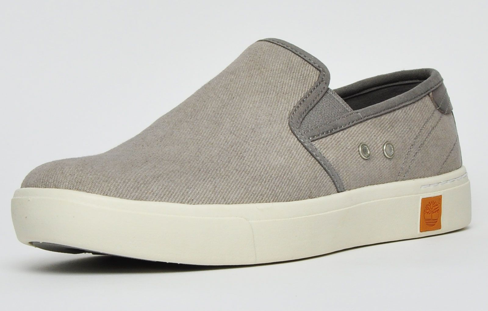Timberland Amherst Double Gore Slip On Mens