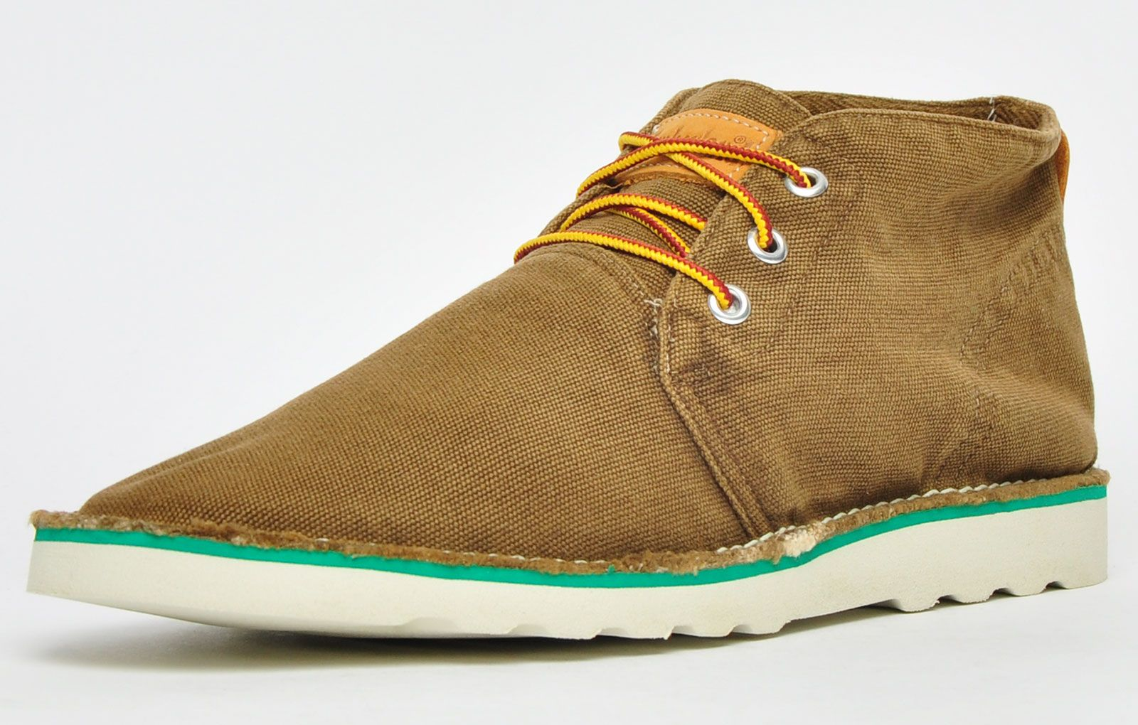 Timberland Earthkeepers Hookset Handcrafted Boots Mens B Grade