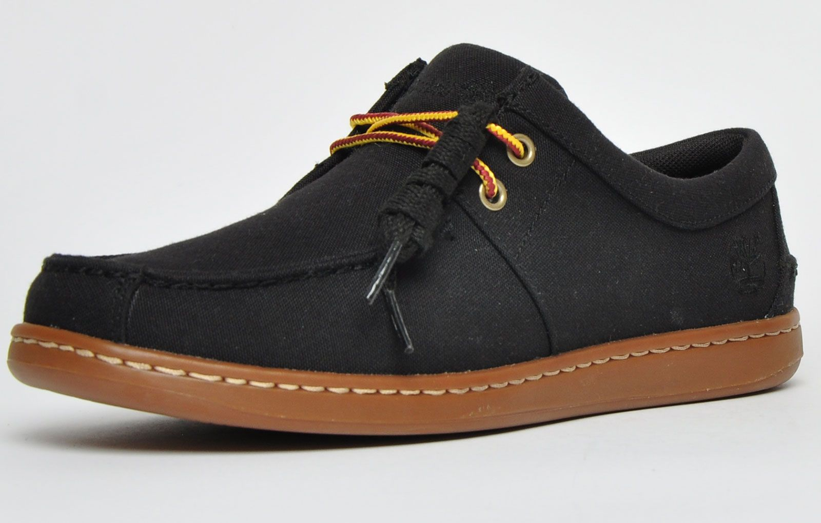 Timberland Earthkeepers Newmarket 2 Eye MOC Mens