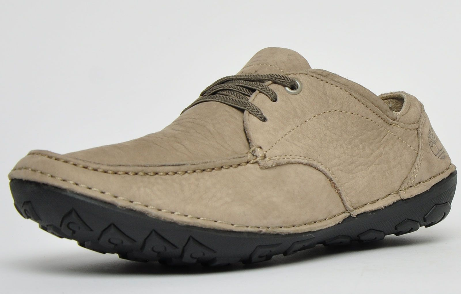 Timberland Earthkeepers Drum MOC Toe Ox Mens
