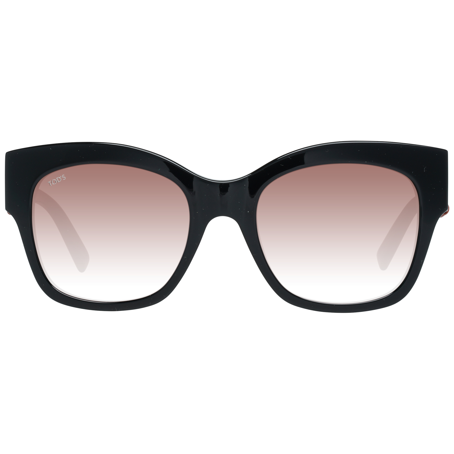 Tods Sunglasses TO0193 01G 53 Women Black