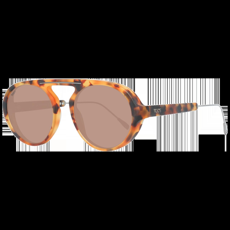 Tods Sunglasses TO0231 53J 51 Men Brown