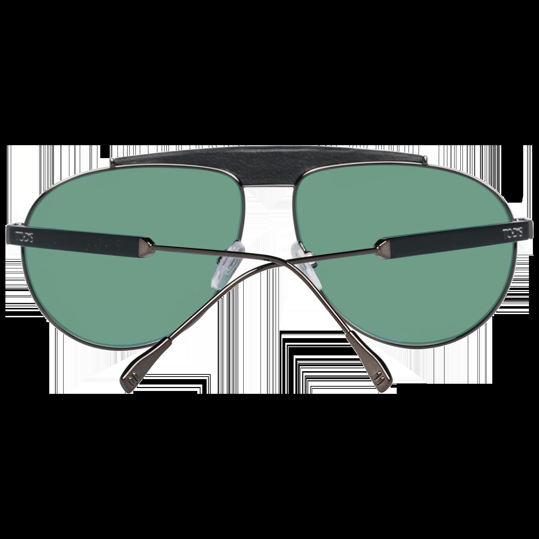 Tods Sunglasses TO0243 12N 60 Men Black